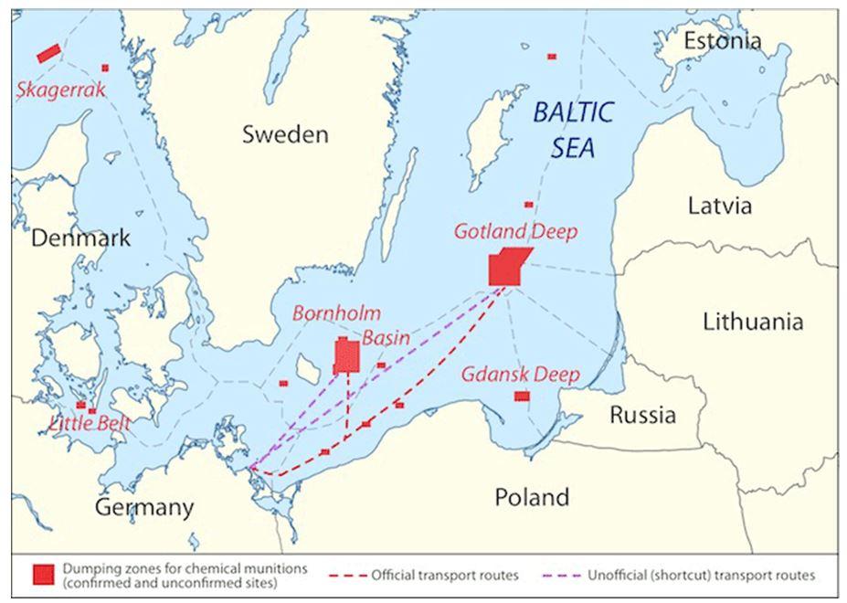 WWF - Chroń Bałtyk