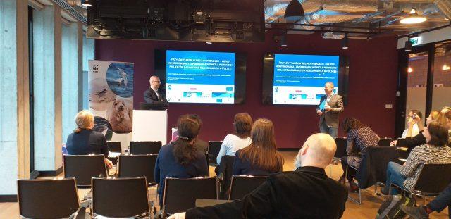 Spotkanie Forum dyskusji i współpracy o przyłowie